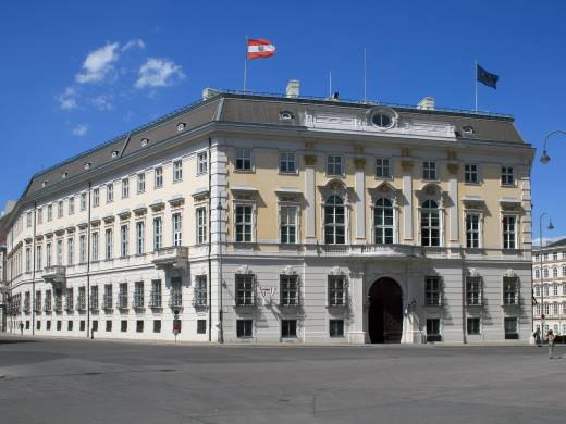 Chancellery of the Republic of Austria